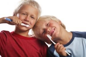 choosing a toothbrush type